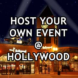Host You Own Event