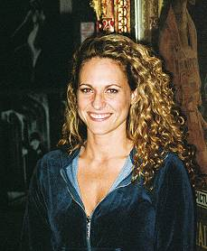 Jerri Manthey from Survivor