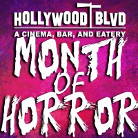 Month of Horror